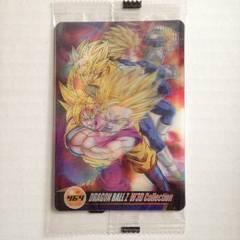 ◎ドラゴンボールZ W3Dコレクション カード464