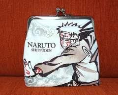 ★NARUTO★うずまきナルト・九尾・がま口・財布