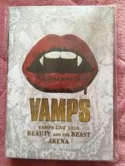 VAMPS LIVE 2010 フォトアルバム(スペシャルフォト1枚付き)