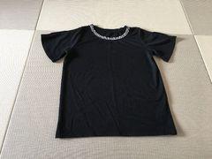 ☆美品☆ビジュー付Tシャツ!