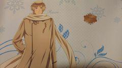 ヘタリア☆ストーンペーパー ブックカバーコレクション ロシア ポスター&ブックカバー