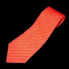 送料無料 赤色系 シルク 絹100% ネクタイ 送料込み