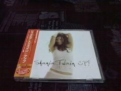<送無>Shania Twainシャナイア・トゥエイン*国内盤(美)+ポスター
