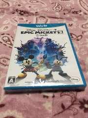 エピックミッキー2  二つの力