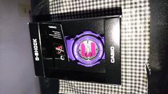 G-SHOCK アナデジ 紫 G-300SC-6ADR