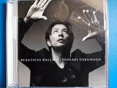 徳永英明 BEAUTIFUL BAlLLADE DVD付