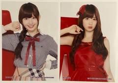 AKB48 studio recordings コンプ 外付け 小嶋陽菜 生写真