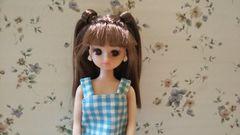 ハンドメイドNo.427 リカちゃん 洋服