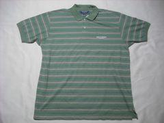 90 男 RALPH LAUREN ラルフローレン ポロスポーツ ポロシャツ XL
