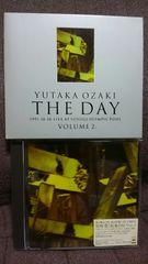 CDアルバム 尾崎豊 約束の日Vol.2THE DAY  販売終了 初回盤 美品