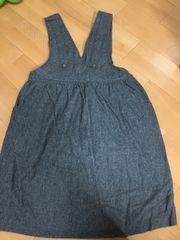 ジャンパースカート used  秋冬物
