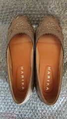 *靴・24.5cm中古*
