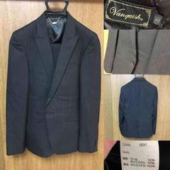 VANQUISH スーツ