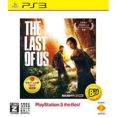PS3》The Last of Us (ラスト・オブ・アス) [171001517]