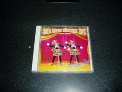 CD「シュークリームシュ/シュークスーパーグレイティスヒッツ」