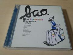 BLUE AERONAUTS ORCHESTRA CD「1ST FLIGHT」女性ビッグバンド●