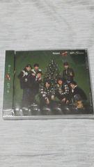 未開封品美品関ジャニ∞『GIFT』〜緑〜限定CD正規品貴重