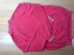 赤のセーター〔Mサイズ〕