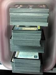 海外ドラマ「Xファイル」カード約500枚詰め合わせ福袋