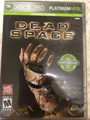XBOX360★DEAD SPACE