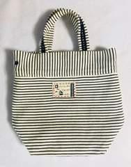 モバオクで買える「■送料無料■ KUSUGURU トートバッグ ミニ」の画像です。価格は160円になります。