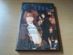 DVD「キュアCure Aid /ジャパネスク・ロック」ビジュアル系●