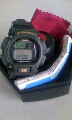 G-SHOCK DW-8800 マサイマラ