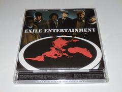 EXILE/EXILE ENTERTAINMENT (通常盤) (CCCD)