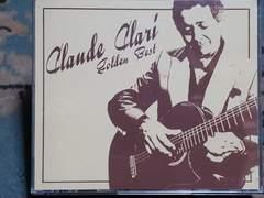 CLAUDE CIARI(クロードチアリ) ゴールデンベスト 2枚組