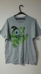UT UNIQLO Disneyピクサーコラボ モンスターズインク マイクTシャツ ユニクロ