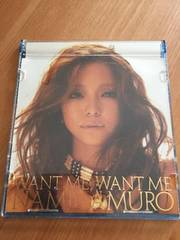 WANTME WANTME          安室奈美恵