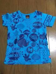 50スタ 100�p BABYDOLL 半袖Tシャツ 3