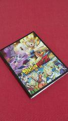 【即決】ドラゴンボール 神と神(劇場版DVD2枚組)