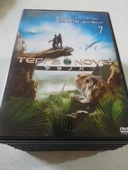 Terra Nova テラノバ 全7巻