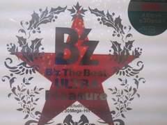 B'z★The Best★ULTRA Pleasure★2CD
