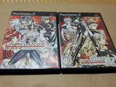 PS2☆グローランサー�V&�W☆まとめ売り♪状態良い♪
