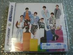 ジャニーズWEST/逆転Winner【初回盤B】CD+DVD/新品未開封