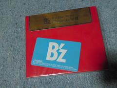 B'z The Best PleasureII 新品未開封即決
