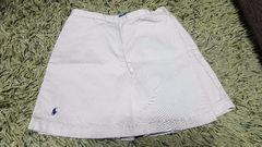 ★ラルフローレン★ベージュ★スカート&ズボン★サイズ120★