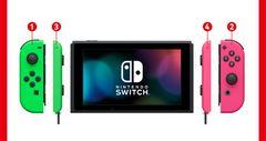 ★Nintendo Switch★Store限定★スプラトゥーンカラー★