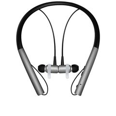 Bluetooth イヤホン高音質 スポーツ16時間再生 防水