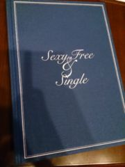 SUPER JUNIOR「Sexy Free&Single」輸入盤