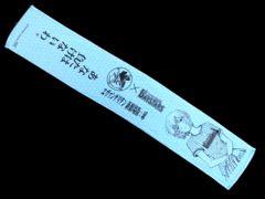 ☆【ヱヴァンゲリオン新劇場版:球】レイ×BAYSTARS マフラータオル