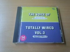 CD「THE VOICE OF TOTALLY WIRED VOL.2」アシッドジャズ廃盤