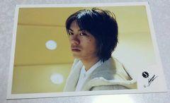 V6 森田剛★生写真