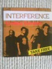 INTERFERENCE   Limited Sampler   非売品