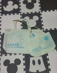 アースミュージック&エコロジーショップ袋