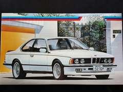 ☆1/24 フジミ エンスージアストモデル BMW M635CSi