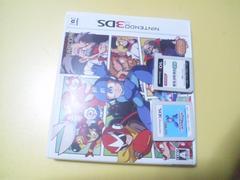 【送料無料】ロックマンクラシックス+メタルギア3D