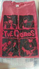 THE Qo'noS Tシャツロカビリーサイコビリークリームソーダ